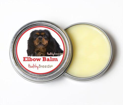 840235196686 2 oz English Toy Spaniel Dog Elbow Balm