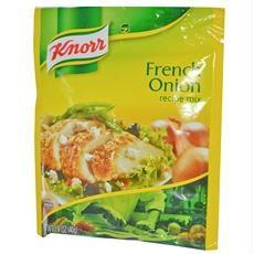 B74068 French Onion Recipe Mix -12x1.4oz