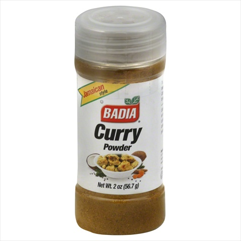 Curry Powder -Pack of 12