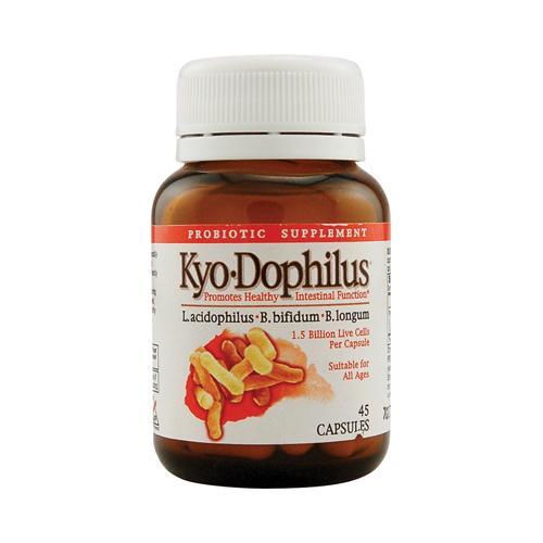 HG0185009 Kyo-Dophilus, 45 Capsules