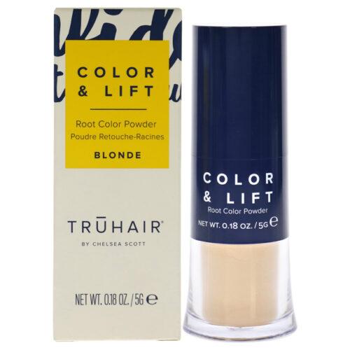I0113485 0.18 oz Color & Lift Root Color Powder Hair Color for Unisex - Blonde