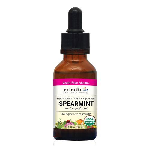 Spearmint Extract 1 Oz by Eclectic Institute Inc