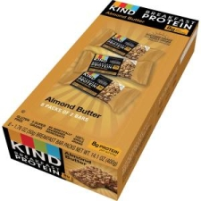 Sprichards KND25953 Trans Fat Free, High-Fiber, Low Sodium, Almond, Butter