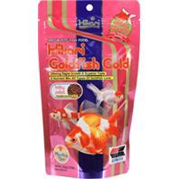 -2120 Goldfish Gold Baby Pellet Hot Pink