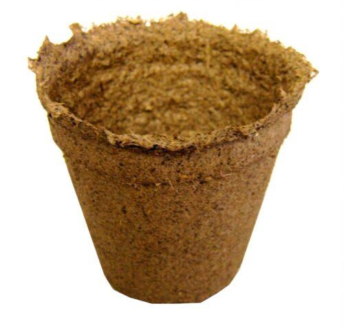 #3 Round Pot - 20 pots