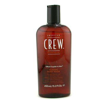 American Crew 117603 Classic Body Wash