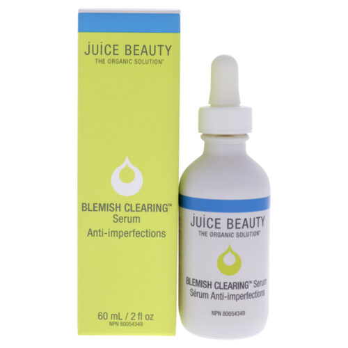 I0112935 2 oz Blemish Clearing Serum for Womens