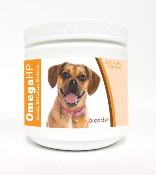 Omega-3 Fatty Acids Skin & Coat Soft Chews