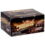 Pure Protein Bar Chocolate Deluxe 50 g 6 ct - WWSNPPBR0006CHOCBR